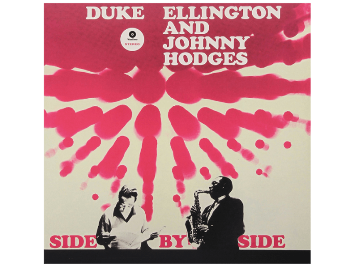 Side by Side (High Quality Edition) Vinyl LP (nagylemez)