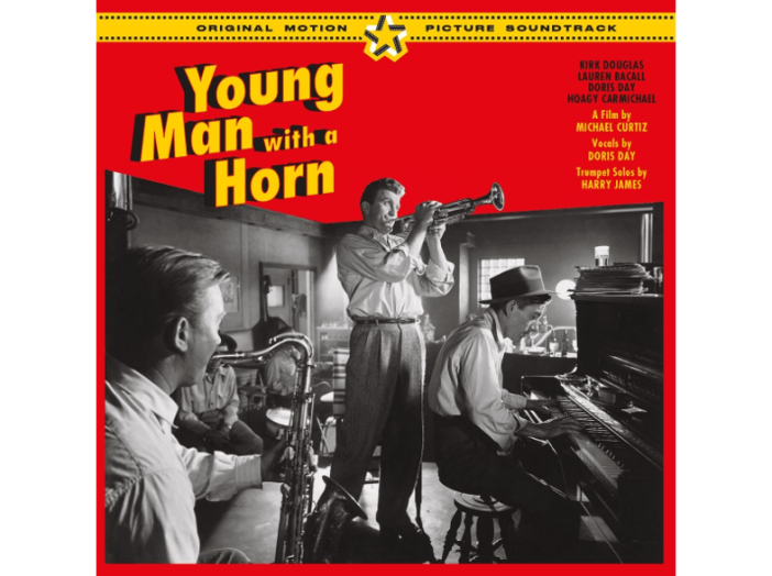 Young Man with a Horn (CD)