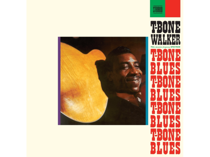 T-Bone Blues (Vinyl LP (nagylemez))