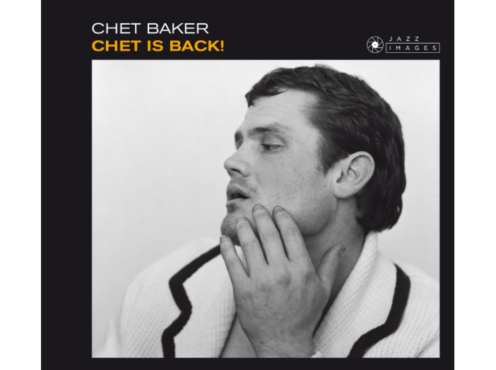 Chet Is Back! (Digipak) CD