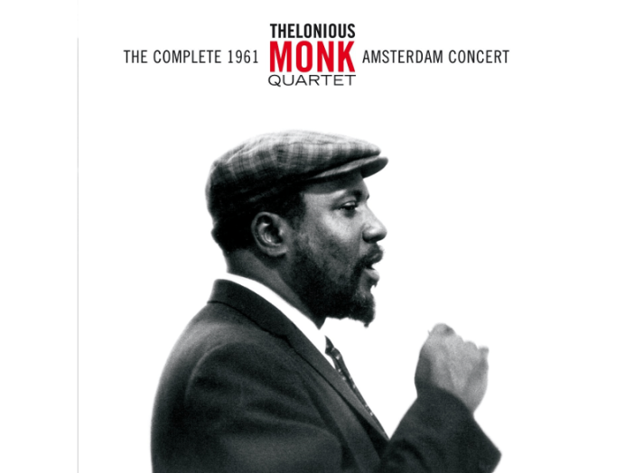 The Complete 1961 Amsterdam Concert (CD)