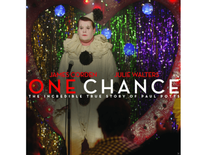 One Chance (A hang ereje) CD