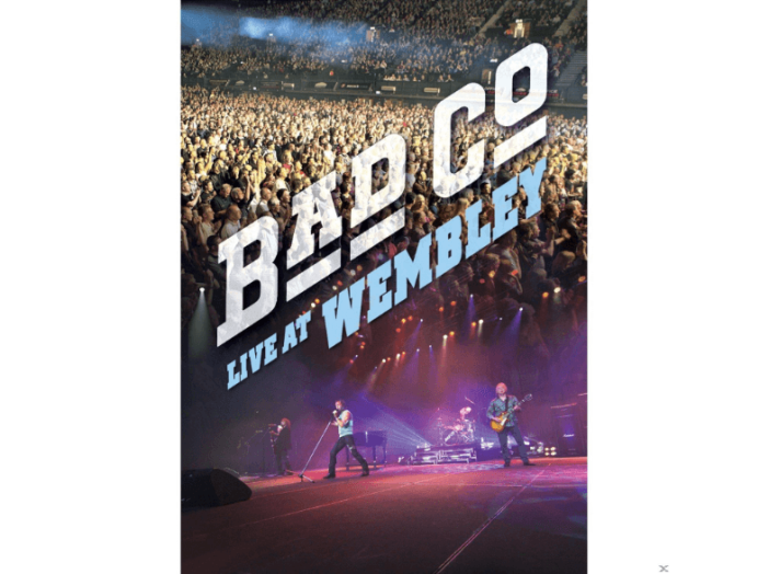 Live At Wembley Blu-ray
