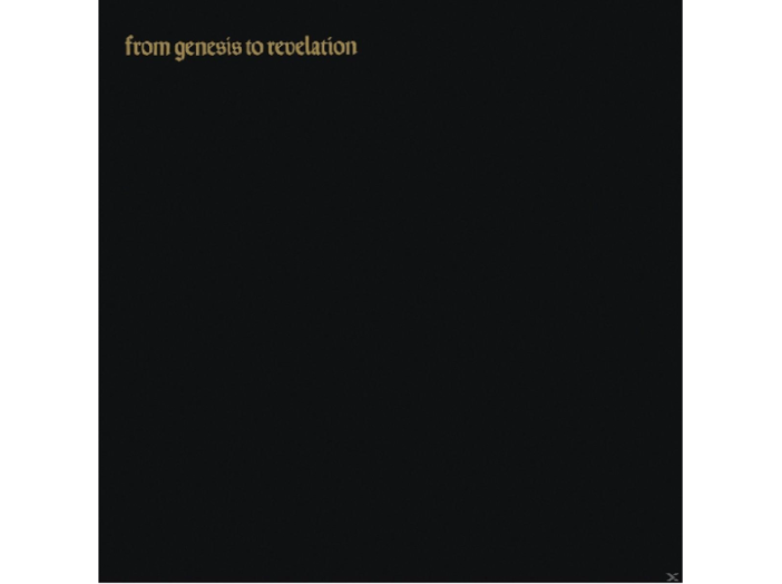 From Genesis to Revelation LP