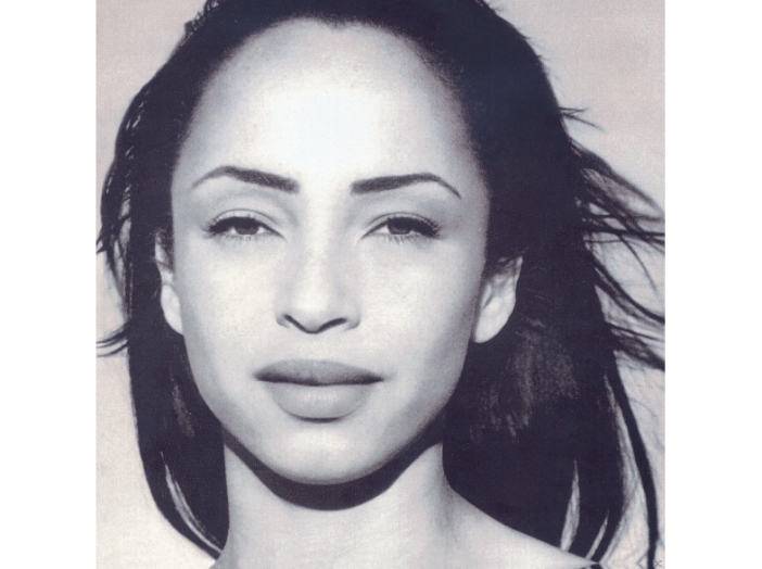 The Best of Sade LP