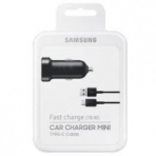 EP-LN930BBEGWW Car Charger Mini - Type C Cable