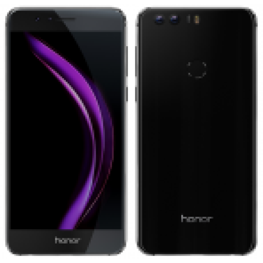 HONOR 8 DS, BLACK