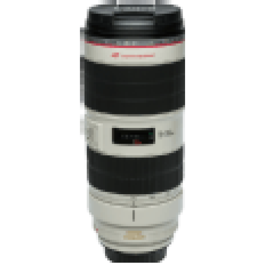 EF 70-200 mm f/2.8 L IS II USM objektív