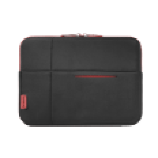 "Airglow Sleeves black - red 13.3"" notebook tok (U37.09.002)"
