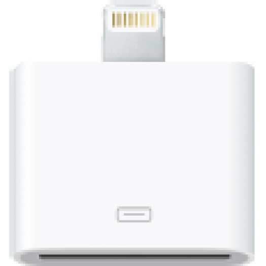 Lightning to 30-PIN adapter (MD823ZM/A)