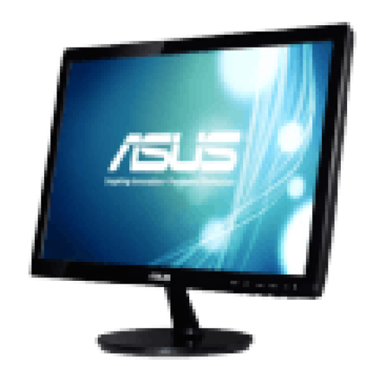 "VS197DE 18,5"" LED monitor"