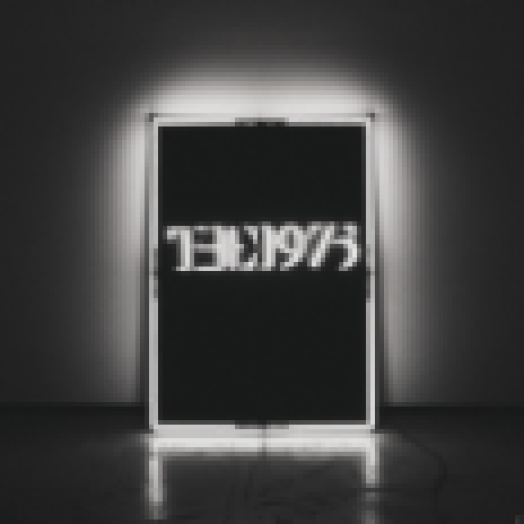 The 1975 CD