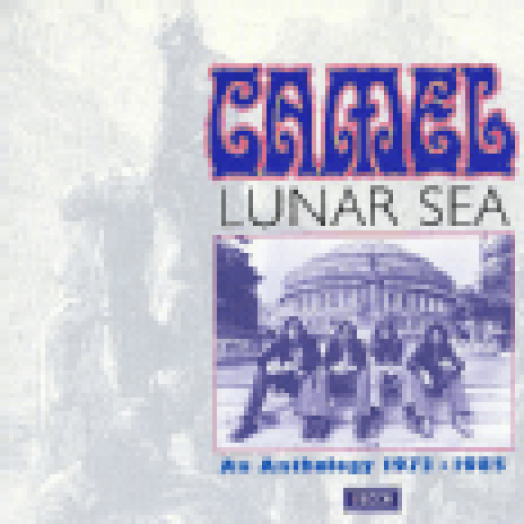 Lunar Sea - An Anthology 1973-1985 CD