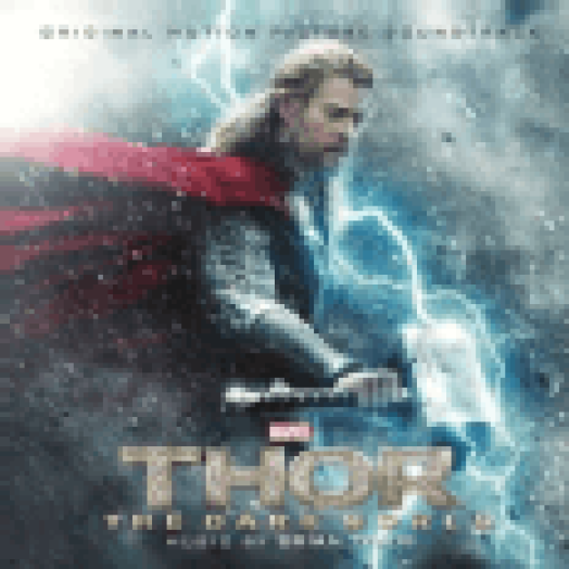 Thor: The Dark World CD