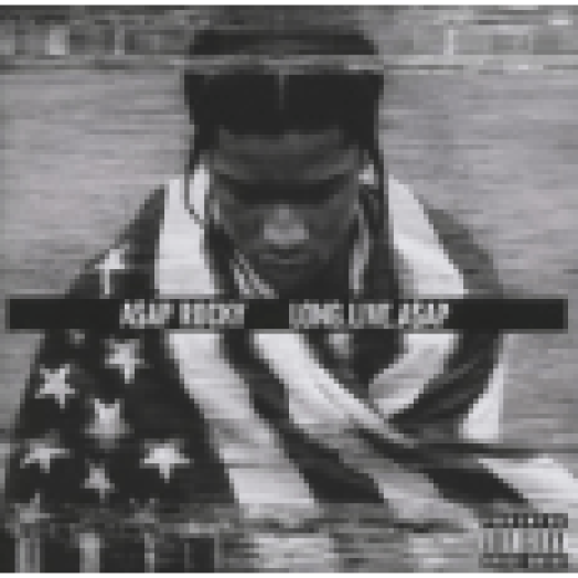 Long.Live.A$AP (Deluxe Edition) CD