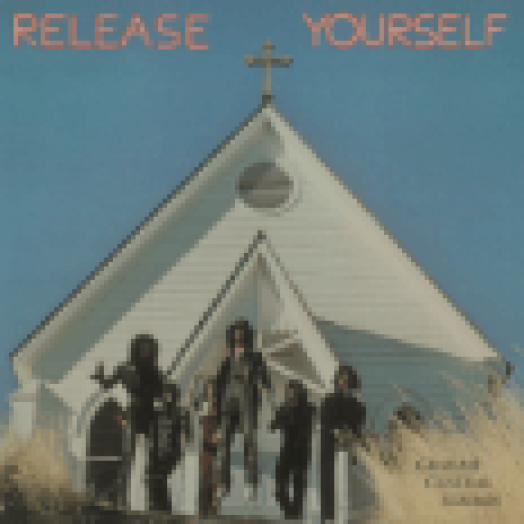 Release Yourself LP