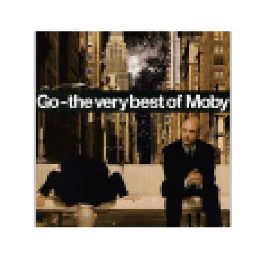 Go: Very Best Of Moby (CD)