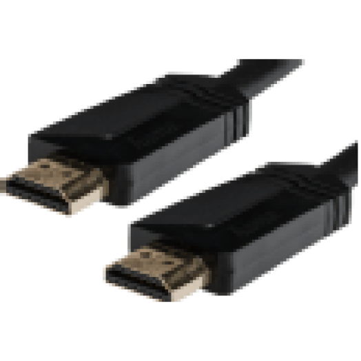122105 aranyozott High-Speed HDMI, 3 m