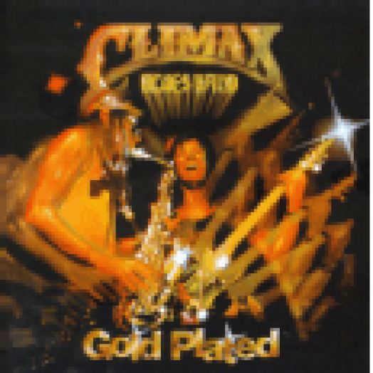 Gold Plated (Remastered) (Expanded Edition) CD