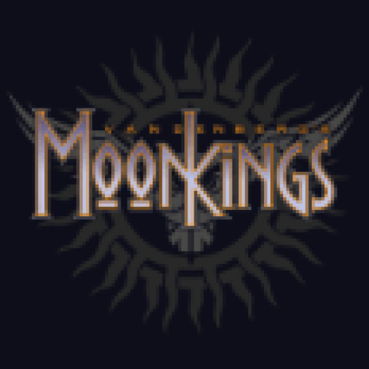 Moonkings LP