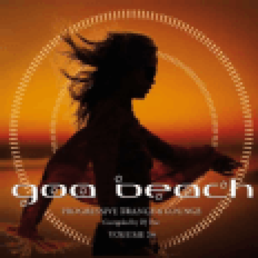 Goa Beach Vol.24 CD