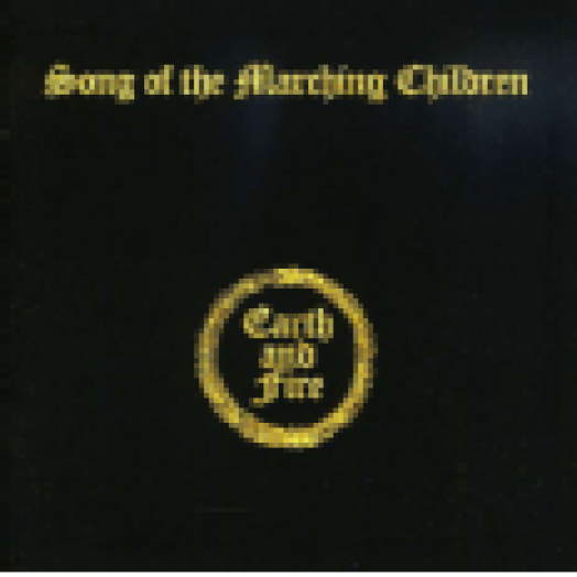 Song of the Marching Children CD