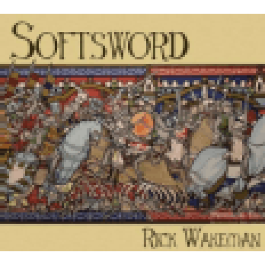 Softsword - King John and the Magna Carta CD