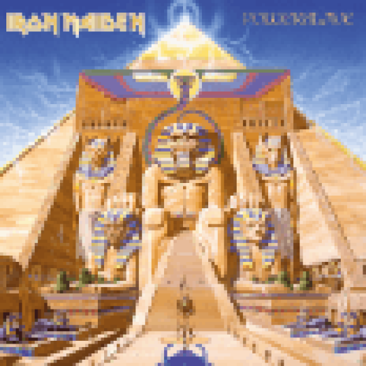Powerslave LP