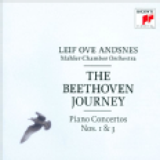 The Beethoven Journey - Piano Concertos Nos. 1 & 3 CD