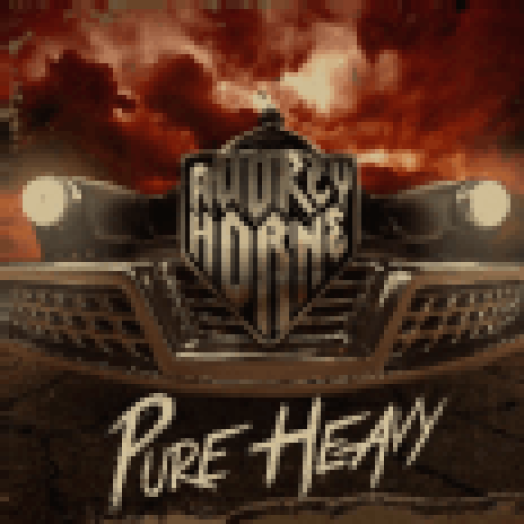 Pure Heavy (Limited Digipak) CD