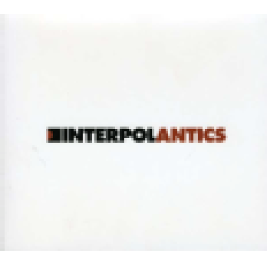 Antics 10+2+1 Video Trk CD