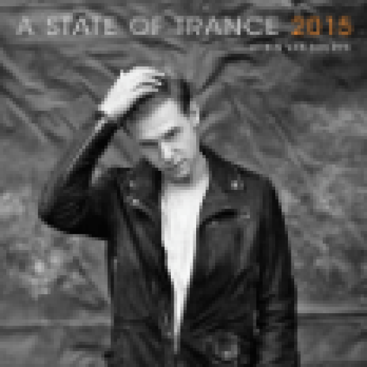 A State Of Trance 2015 CD