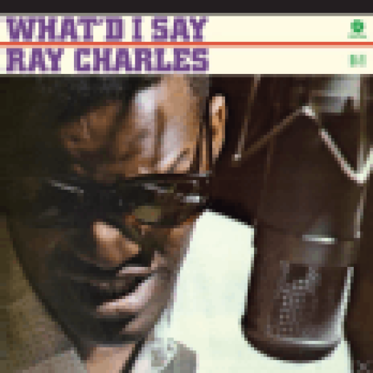 What'd I Say (Vinyl LP (nagylemez))