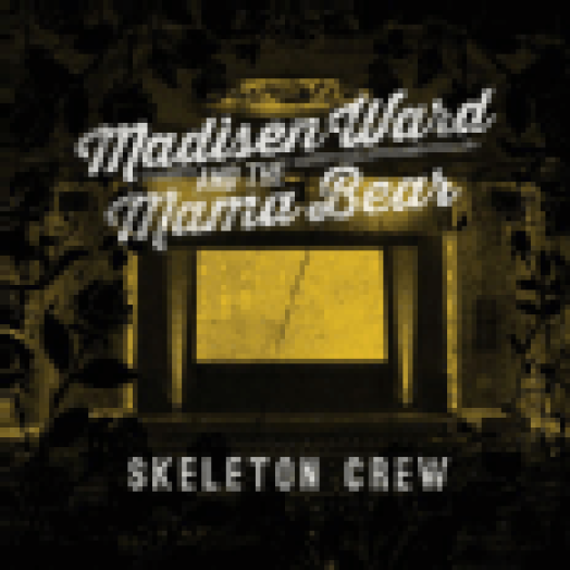 Skeleton Crew CD