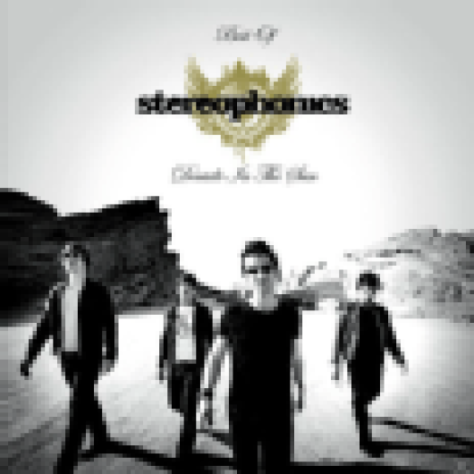 Decade in The Sun - Best of Stereophonics CD