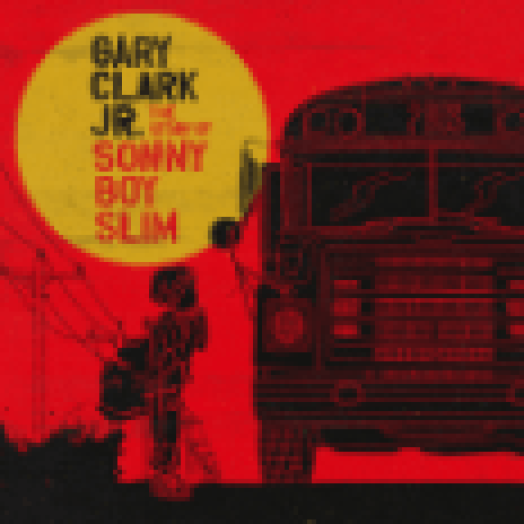The Story of Sonny Boy Slim LP