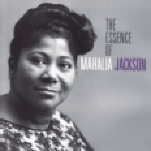 The Essence of Mahalia Jackson CD