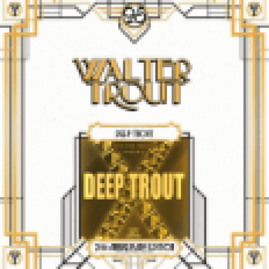 Deep Trout (25th Anniversary Edition) LP