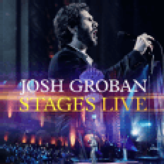 Stages Live CD+DVD