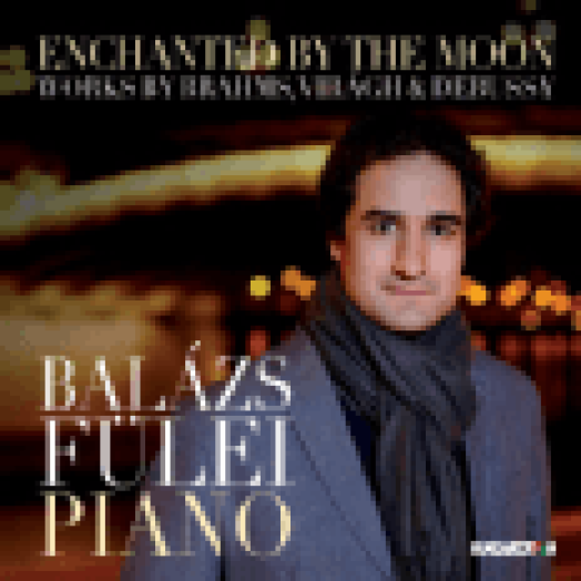 Enchanted By The Moon CD