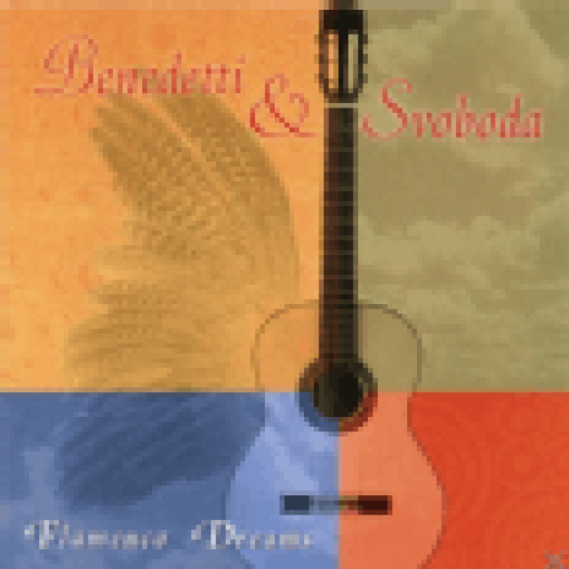 Flamenco Dreams CD
