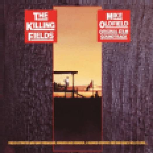 The Killing Fields (Gyilkos mezők) (Remastered) LP