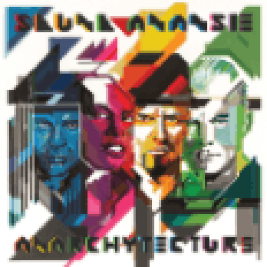 Anarchytecture CD
