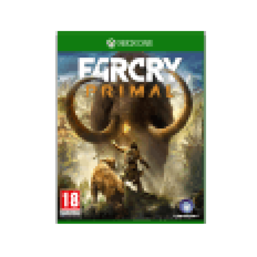 Far Cry Primal Special Edition (Xbox One)