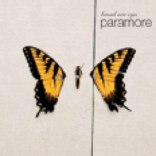 Brand New Eyes LP
