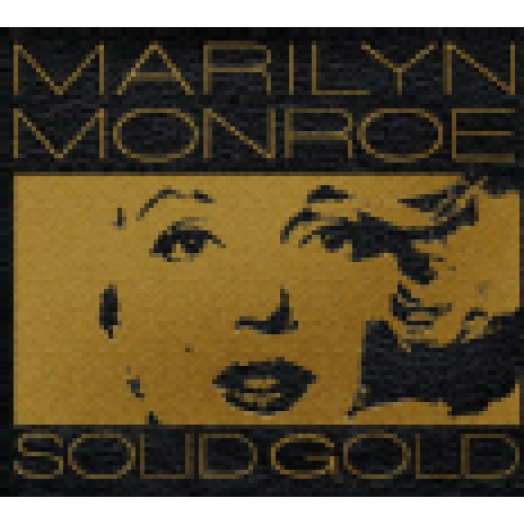 Solid Gold CD
