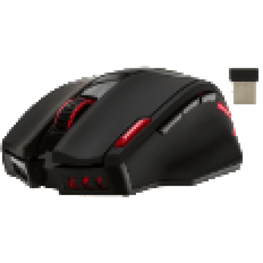 GXT 130 Wireless Gaming Mouse (20687)