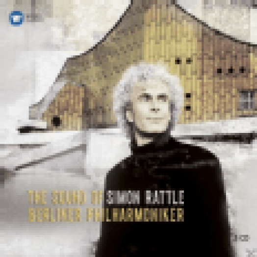 The Sound of Simon Rattle & Berliner Philharmoniker CD