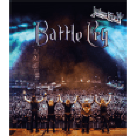 Battle Cry Blu-ray