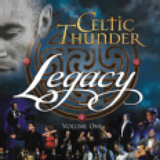 Legacy Volume One CD